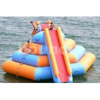 Buy cheap Inflatable Water Slide (WS08) from wholesalers