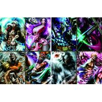 Wholesale Classic Anime ONE PIECE 3D Lenticular Poster Action Anime Home Decoration Painting 30x40cm from china suppliers