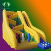 Wholesale Slide Inflatable from china suppliers