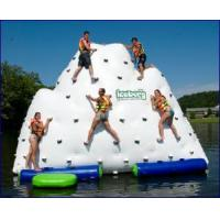 Wholesale Inflatable Climbing Rock, Inflatable Rock Climbing (IC08) from china suppliers