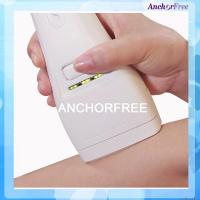 Wholesale Permanent Mini Personal Body / Facial Hair Removal Devices , Skin Rejuvenation Equipment from china suppliers