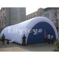 Wholesale Dome Tent PVC Giant Large Inflatable Tent Event For Adults Kids Birthday Party from china suppliers
