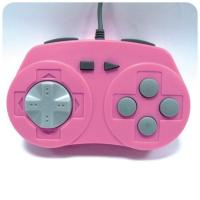 Wholesale USB 2 Axis 8 Button Digital Dual Shock Gamepad Compatible WIN8 / WIN10 from china suppliers