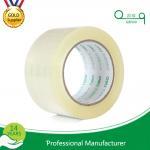 Factory Manufactured No Bubble Waterproof Scotch BOPP Adhesive carton sealing