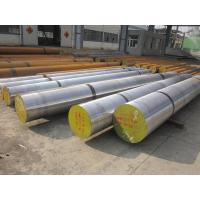 Black Surface Forged Steel Round Bars , Special Steel Forged Round Bar 34cr4