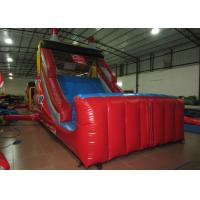 China Great commercial inflatable supreme hockey obstacle course obstacle courses for rental on sale