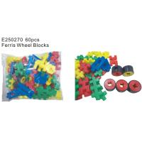 Wholesale Ferris Wheel Blocks, Building Blocks (E250170) from china suppliers