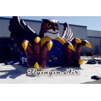 Wholesale Inflatable Owl Tunnel, Inflatable Sport Tunnel, Inflatable Animal Arch for Sale from china suppliers