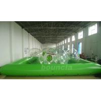 Buy cheap Inflatable Swimming Pool (IP27) from wholesalers