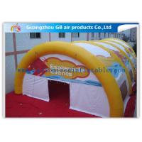 Large Heat Welding Inflatable Air Tent Airtight Inflatable Marquee for Sports and Events
