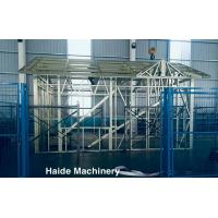 Buy cheap Morden Prefab Steel House Agricultural Steel Building house with CE certificatio from wholesalers