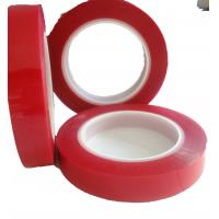 Wholesale 0.7MM Thickness Silicone Splicing Tape For Films Lamination And Fastening from china suppliers