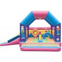 Buy cheap Inflatable Bouncer (CB-036) from wholesalers