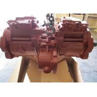 Kawasaki Main Hydraulic Pump K3V140DT-HN0V For Doosan DH280-3 S280LC-3 Excavator