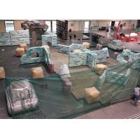 PVC Material Iinflatable Tank Bunkers Paintball , Inflatable Sports Games Paintball Bunkers