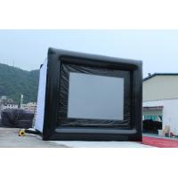 Wholesale 2015 hot sale high quality inflatable movie screen from china suppliers