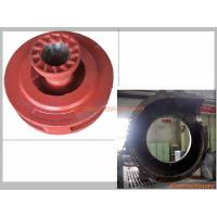 Buy cheap High Efficiency Submersible Slurry Pump Spare Parts High Abrasion OEM / ODM from wholesalers