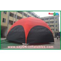 Wholesale PVC DIA 10m Promotional Inflatable Dome Spider Tent for Advertising from china suppliers