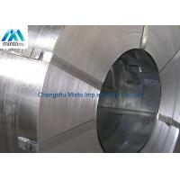 Wholesale 0.18mm Gl Cold Rolled Steel Strip Aluzinc CGLCC ASTM A755 JIS G3321 from china suppliers