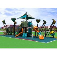 Wholesale Outdoor Play Ground Equipment for Kids, Kids Play Ground Equipment Outdoor from china suppliers