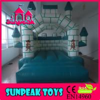 Wholesale BO-214 Inflatable Bouncer Inflatable Jumping Castle For Sale from china suppliers