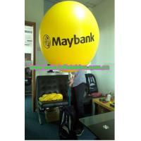 Wholesale 2014 Led Walking Advertising Inflatables Backpack Balloon For Event from china suppliers
