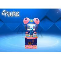 Buy cheap Hot popular Kids gun game machine shooting video arcade game machine for india from wholesalers