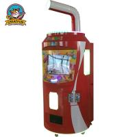 Wholesale Fun Coin Operated Game Machine Redemption Game Machine For Shopping Mall from china suppliers