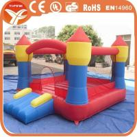 Wholesale cheap inflatable bouncer,air bouncer inflatable trampoline from china suppliers