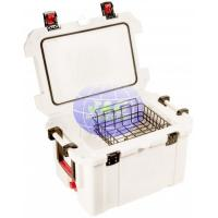 China 15L 30L 45L 65L Rotational Molded Cooler , Roto Molded Plastic Ice Cooler Boxes on sale