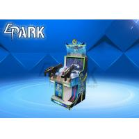 Wholesale Kids 2 Player Shooting Cooperate Arcade Game Machine Visual Gun Experience from china suppliers
