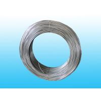 Wholesale Round Plain 8mm Steel Tube / Light Pipe For Chiller , Condenser Tube from china suppliers