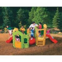 Buy cheap 8-in-1 Playground from wholesalers