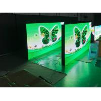 P9.525 SMD3535 Front Access LED Display Waterproof Outdoor High Brightness