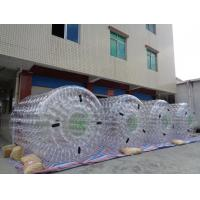 Wholesale 2014 high quality inflatable water roller ball from china suppliers