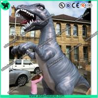 Wholesale 3m Adverting Inflatable Model , Advertisement Giant Inflatable Dinosaur Model from china suppliers
