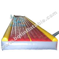 Wholesale Inflatable air track,inflatable gymnastics,gym mat,Inflatable sports from china suppliers