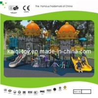 Wholesale Castles Series Outdoor Playground Equipment (KQ10044A) from china suppliers