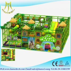 Wholesale Hansel 2015 amusement park children's maze from china suppliers