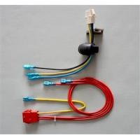 "Wholesale 2EA 20"" Red 10AWG Electrical Wiring Harness With Female F2 Fast On Terminal Lugs from china suppliers"