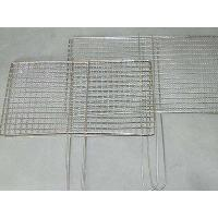 Wholesale Food grade metal wire barbecue BBQ grills mesh,bbq mesh grill oven cooking mesh from china suppliers