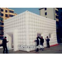 Wholesale 6m*4m Inflatable Bubble Tent, Inflatable Cube Tent for Family and Garden Party from china suppliers