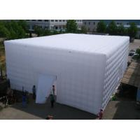 Wholesale 20m Inflatable Marquee, Inflatable Tent for Exhibition and Advetisement from china suppliers