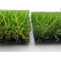 Wholesale 18 mm – 45 mm Diy Artificial Grass And Landscaping For Garden , Kindergarten , Swimming Pool from china suppliers