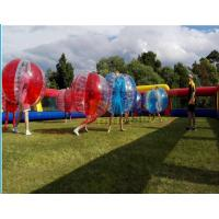Wholesale UV Protective Inflatable Bumper Ball High Durability Excellent Air Tightness from china suppliers