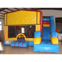 Wholesale Classic 5-in-1 inflatable combo from china suppliers