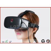Wholesale 1080P High Resolution Virtual 3D Glasses With AMOLED Displayer from china suppliers