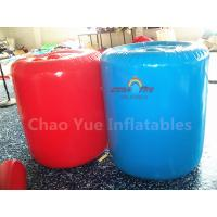 Wholesale Colorful Hot Sealed Inflatable Post Tube for sale from china suppliers