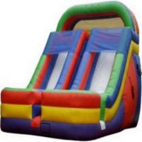 Wholesale BS hot inflatable slide from china suppliers