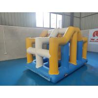 Quality Bouncia Inflatbale Water Game Climber for sale